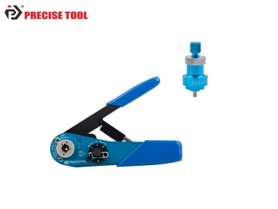 PRECISETOOL KIT2010 (YJQ-W1A&SK2/2) Crimp Tool Kit