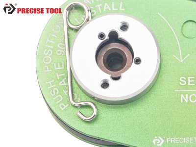 PRECISETOOL YJQ-W7A Four-indent Hand Crimp Tool