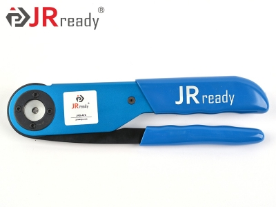 JRready JRD-AF8 Four-indent Hand Crimp Tool