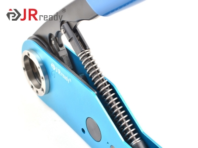 JRREADY GS200-1 Four-indent Hand Crimp Tool