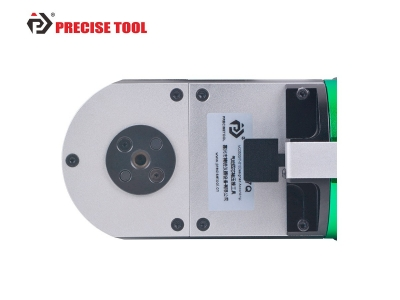 PRECISETOOL YJQ-W7Q Four-indent Pneumatic Crimp Tool