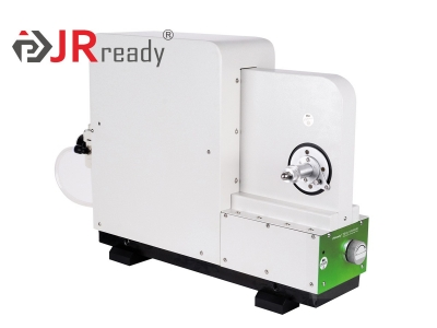 JRready TS-03 Four-indent Pneumatic Crimping Machine